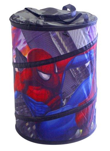 Fun House - 004.551 - Muebles y Decoración - Pop-up - Spiderman