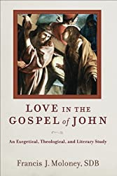 Love in the Gospel of John: An Exegetical, Theological, and Literary Study