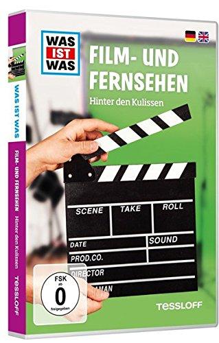 WAS IST WAS TV: Film und Fernsehen