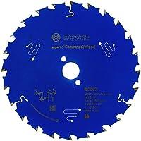 Bosch 2608644137 165 mm hoja WeldTec de sierra Circular para Wood_Parent, 2608644137