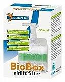Luftfilter Bioair