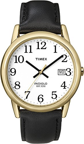 Timex Herren-Armbanduhr Analog Quarz T2H291D7