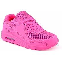 Herren Damen Sneaker Sportschuhe Freizeit Turnschuhe Dämpfung Laufschuhe Unisex Schuhe