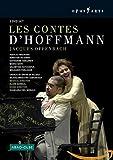 Les Contes D'Hoffman [Import italien]