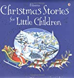 Christmas Stories for Little Children-
