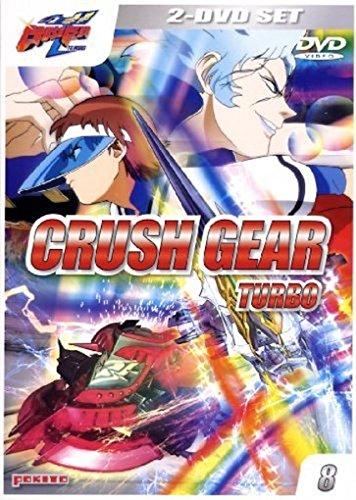 Vol. 8 (2 DVDs)