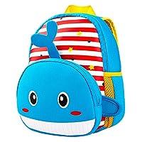 Kids Backpacks School Bags Dinosaur Toddler Boys Girls Daypacks 1-4 Years