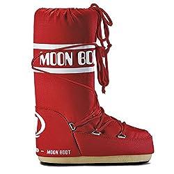 Moon Boot Nylon Botas de...