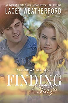 Finding Chase (Chase Walker Book 2) (English Edition)