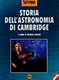 Image de Storia dell'astronomia di Cambridge