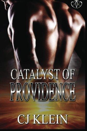 Catalyst of Providence (Schwarzschild Radius, Band 1)