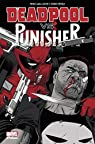 Deadpool vs Punisher par Van Lente