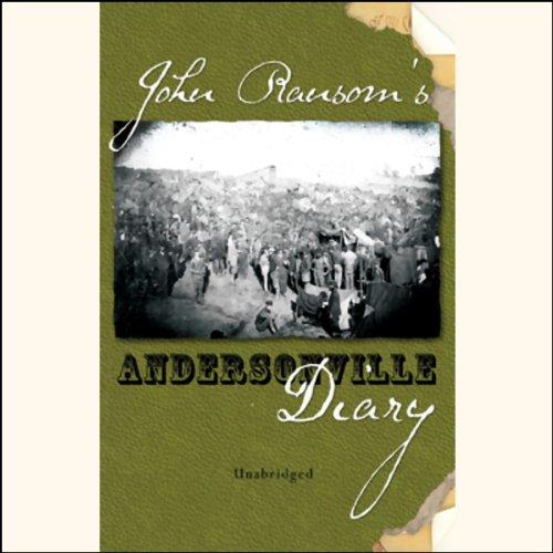 John Ransom's Diary  Audiolibri