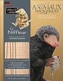 Kit collector, 5:Le Niffleur - Dans les coulisses du film «Les Animaux fantastiques»