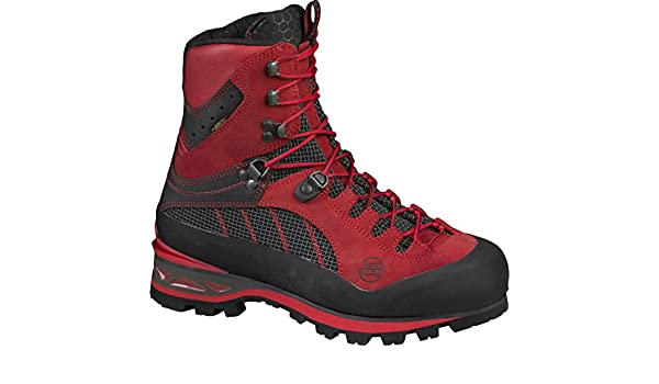 Hanwag Friction II GTX?–?Bright Red