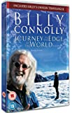 Billy Connolly Journey to the Edge of the World [DVD]