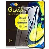 KuGi für Samsung Galaxy a80 Panzerglasfolie, Samsung Galaxy a80 Schutzfolie 9H Hartglas HD Glas...