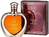 Chabot Armagnac XO Coeur mit Geschenkverpackung Cognac