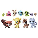 Littlest Pet Shop Colorful Bunch