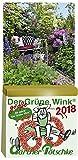 Gärtner Pötschkes Der Grüne Wink MAXI Tages-Gartenkalender 2018: Maxiausgabe bei Amazon kaufen