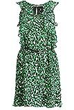 GUESS JEANS W62K00W7CV0 Short Dress Women Green P869 XS