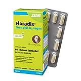 Floradix Eisen plus B12 vegan Kapseln 40 stk