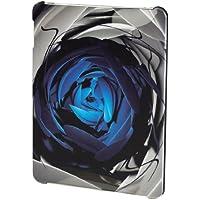'Hama Coque Rose pour Apple iPad 2–4, Noir