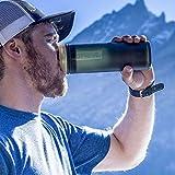Wasserfilter Ultralight Purifier Black - 7