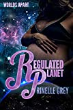 Reckless Rebellion (Barren Planet : Book 2) by Rinelle Grey
