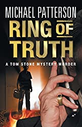 Ring of Truth (Tom Stone Mystery Murder Book 3)
