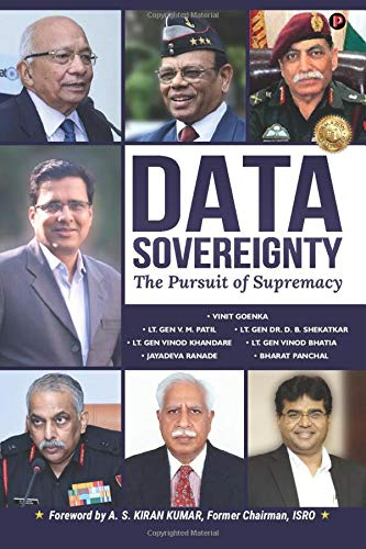 Data Sovereignty: The Pursuit of Supremacy
