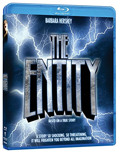 Entity [Blu-ray] [Import]