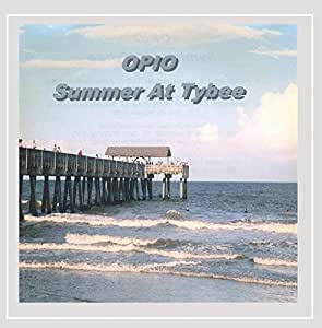 Summer at Tybee [Import allemand]