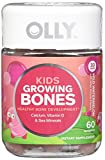 OLLY Kids Growing Bones Calcium and Vita...