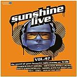 sunshine live vol.47