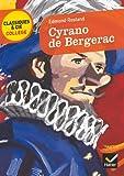 Cyrano de Bergerac - Texte abrégé - Hatier - 23/03/2011