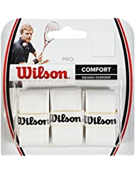 Wilson - Pro Overgrip, color unidades 3 units
