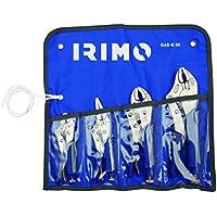 IRIMO BH648-4-W, 65x260x100