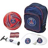 0bbdba5714 PSG- KIT DE Foot pour Enfant- Paris Saint Germain- Produit sous Licence