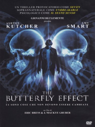 The butterfly effect [IT Import]