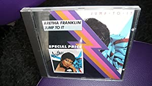 Aretha Franklin - Platinum & Gold Collection