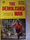 Demolished Man by Bester, Alfred