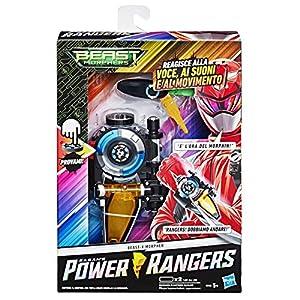 Power Rangers Bambola, Multicolore, E5902 3 spesavip