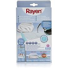Rayen 6027.60 - Bolsa de ropa al vacío ahorrar espacio, de tamaño grande, 90