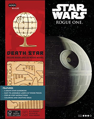 Incredibuilds: Star Wars: Rogue One: Dea por Ryder Windham