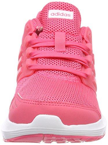 S18 S18 Chaussures 4 W Galaxy rosa De Gesso Adidas Femme Reale Rosa Corsa ZqPpwvv