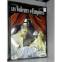 Les Voleurs d'empires, tome 5 : Chat qui mord