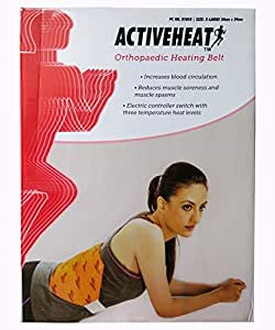 Activeheat Electrical Surgical Heating Belt - Extra Large