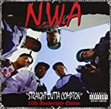 Straight Outta Compton: 20th Anniversary Edition by N. W. A. (2008-06-03)