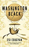 Washington Black von Esi Edugyan